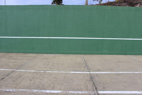 Muro de Tenis